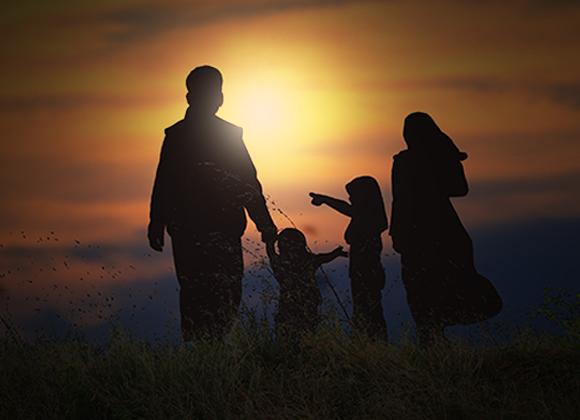 Fahami Fungsi Dan Kedudukan Dalam Keluarga Antara Cara Bina ...