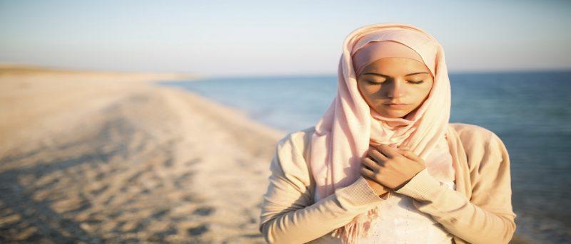 Ini Doa Ketenangan Hati Bila Fikiran Dan Jiwa Kacau Kashoorga
