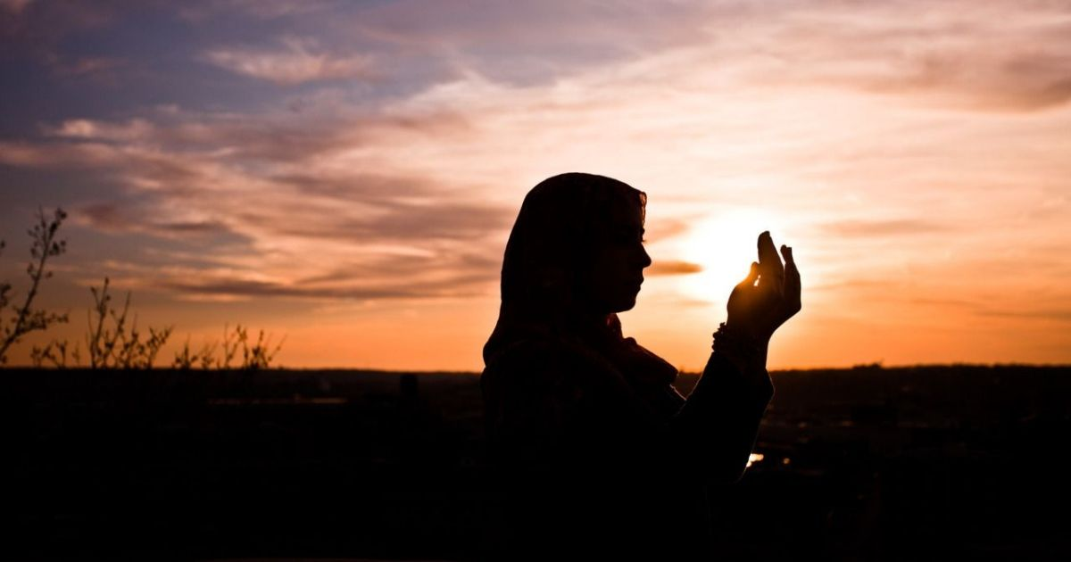 Enam Doa Ketika Rindu Seseorang Dalam Islam Amalkan Setiap