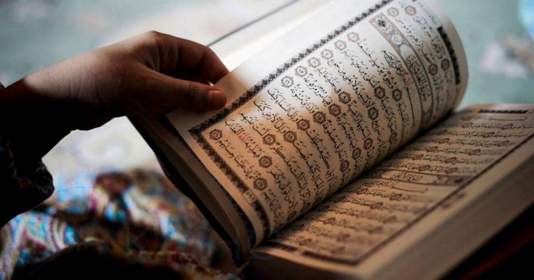 Baca Ayat Al-Kursi Sebelum Tidur, Elak Syaitan Ganggu